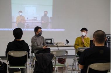 talk event 「しあさっての公民館を語る会」レポート_03